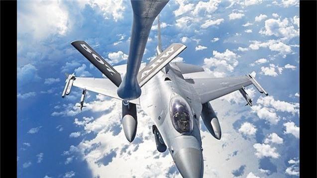 Dan tiem kich F-16 Indonesia chuan bi mua manh toi dau?-Hinh-9