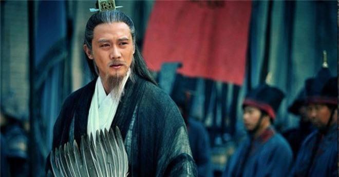 Màn khổ nhục kế trong nước cờ cuối đời của Lưu Bị: Vì đã nhìn thấu dã tâm Khổng Minh? - Ảnh 4.