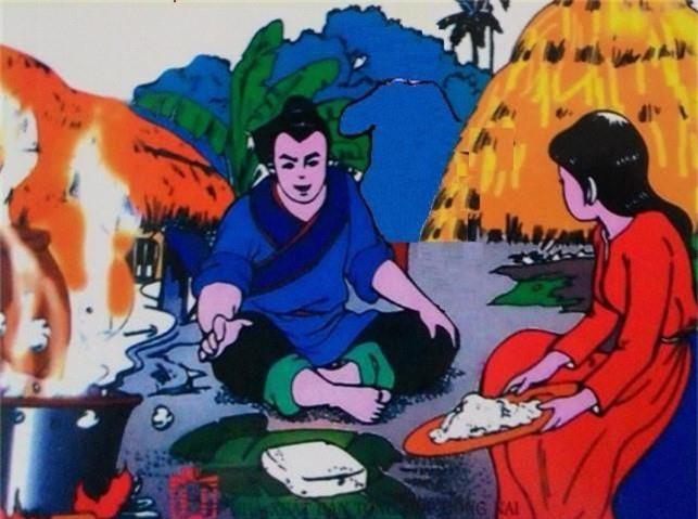 Chang trai ngheo an vung hut trang nguyen vi… kieu ngao