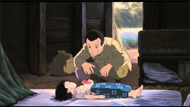 Điểm danh những bộ phim kinh điển của xưởng hoạt hình thơ ấu Ghibli - Ảnh 3.
