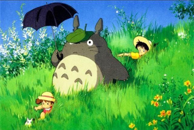 Điểm danh những bộ phim kinh điển của xưởng hoạt hình thơ ấu Ghibli - Ảnh 4.