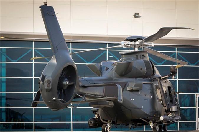 Ham ho truc thang H160M cua Airbus, Viet Nam se quan tam?-Hinh-3