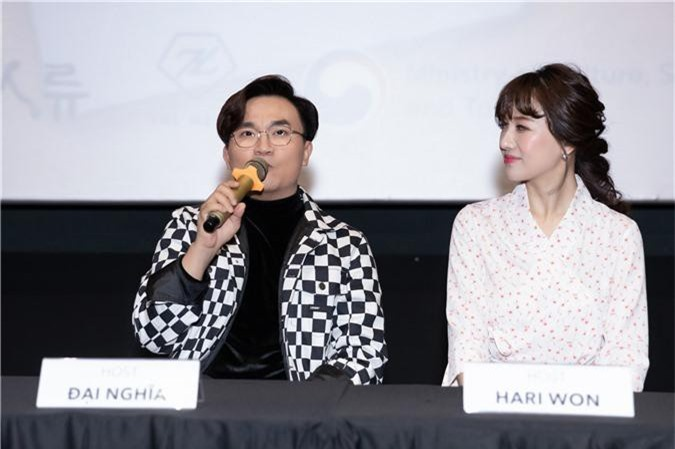 """Không chỉ vướng nghi án """"đập mặt xây lại"""", Hari Won còn bị Đại Nghĩa tố cáo điều bất ngờ này - Ảnh 4."""