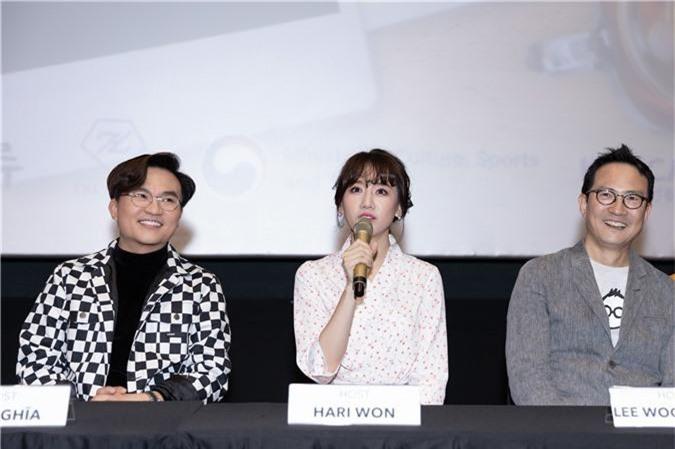"""Không chỉ vướng nghi án """"đập mặt xây lại"""", Hari Won còn bị Đại Nghĩa tố cáo điều bất ngờ này - Ảnh 5."""