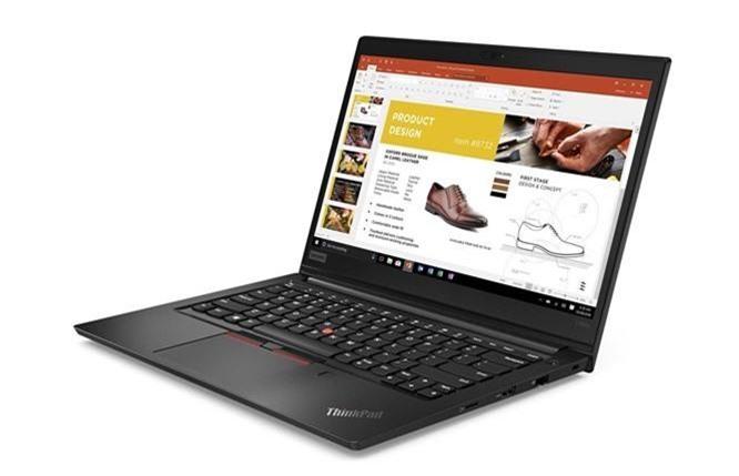 Lenovo ra mắt bộ ba laptop doanh nhân ThinkPad E series - ảnh 1