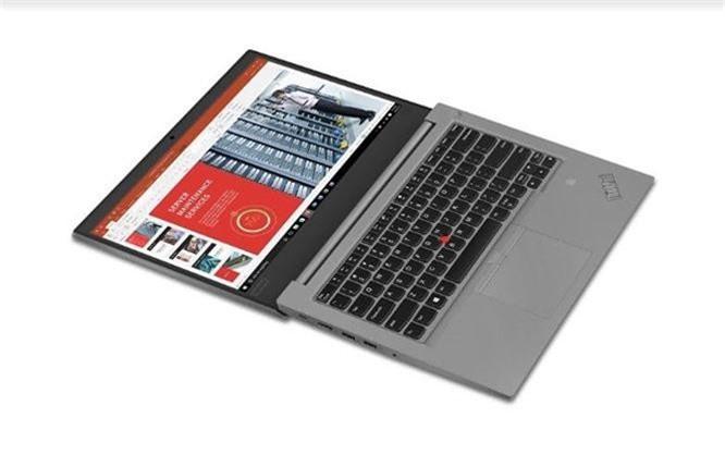 Lenovo ra mắt bộ ba laptop doanh nhân ThinkPad E series - ảnh 2