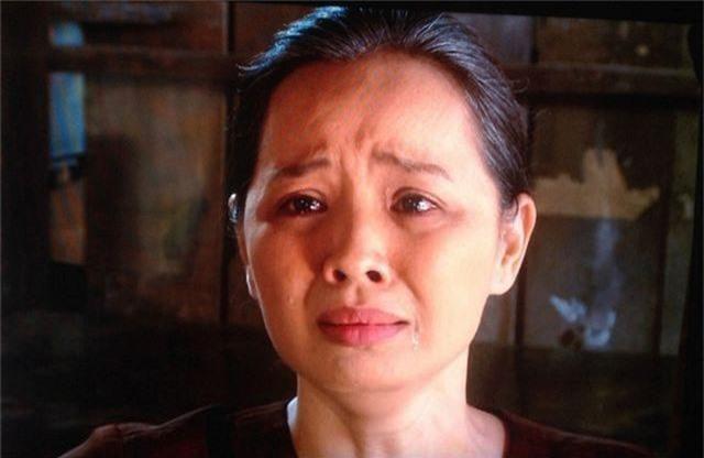 """Phận đời truân chuyên khóc đến mờ mắt của nữ diễn viên """"Đất phương Nam"""" - 1"""