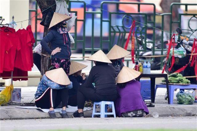 """Trước trận U23 Việt Nam - Myanmar: Cò vé hét giá """"khủng"""" - 2"""