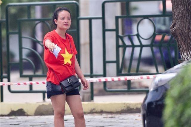 """Trước trận U23 Việt Nam - Myanmar: Cò vé hét giá """"khủng"""" - 9"""