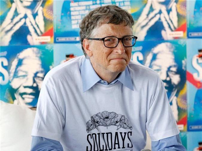 11 điều ít biết về khối tài sản của tỷ phú Bill Gates - Ảnh 2.