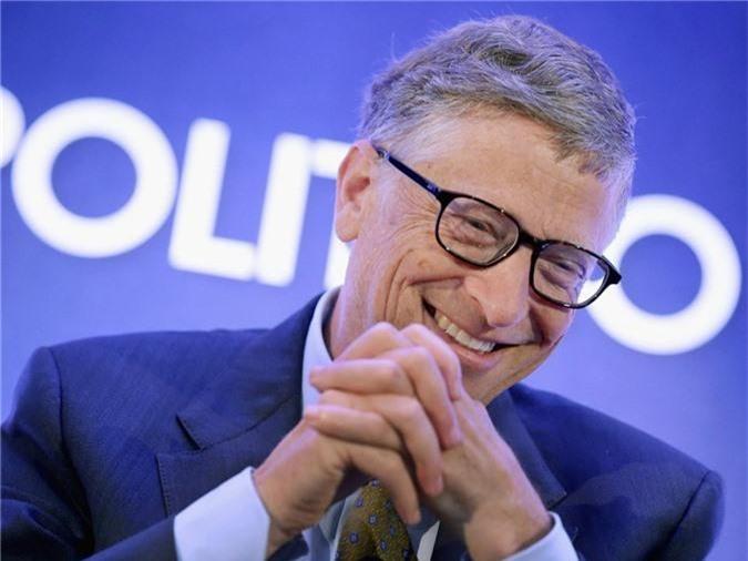 11 điều ít biết về khối tài sản của tỷ phú Bill Gates - Ảnh 3.