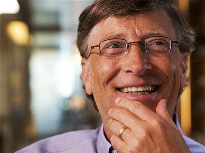 11 điều ít biết về khối tài sản của tỷ phú Bill Gates - Ảnh 7.