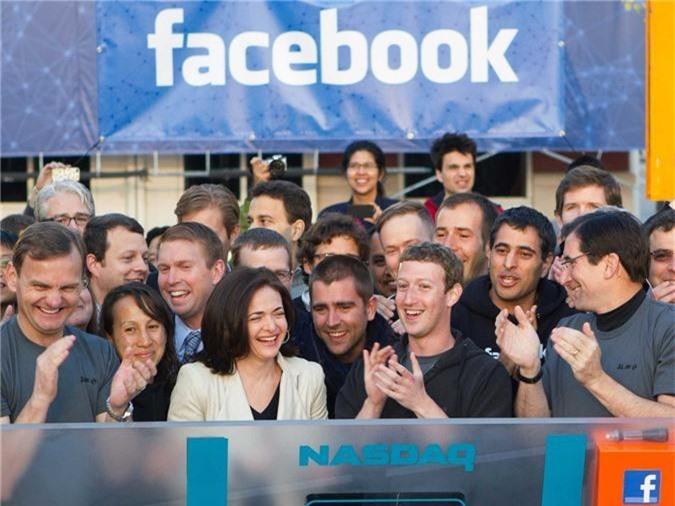9 điều ít biết về khối tài sản khổng lồ của Mark Zuckerberg - Ảnh 2.