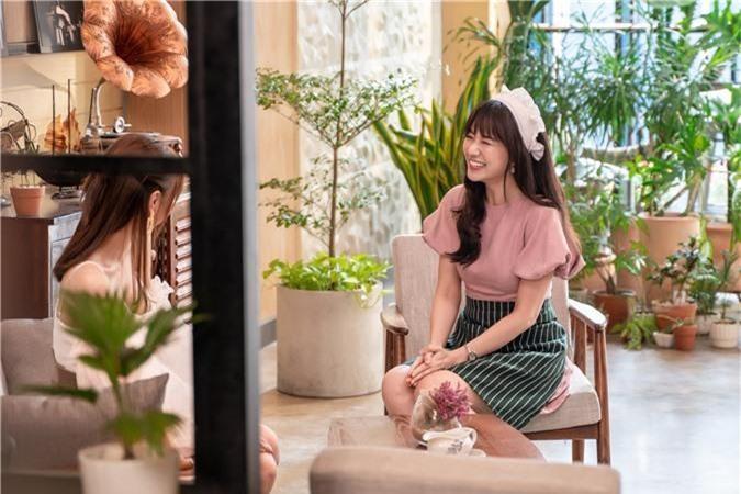 Ninh Dương Lan Ngọc muốn bỏ nghề vì tin đồn làm gái - Ảnh 5.