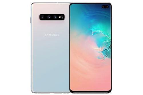 Samsung Galaxy S10 Plus. Phiên bản ROM 128 GB từ 22,99 triệu đồng xuống còn 19,99 triệu đồng. Phiên bản ROM 512 GB giảm từ 28,99 triệu đồng xuống còn 25,99 triệu đồng.