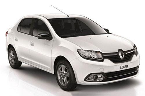 10. Renault Logan (doanh số: 13.401 chiếc).