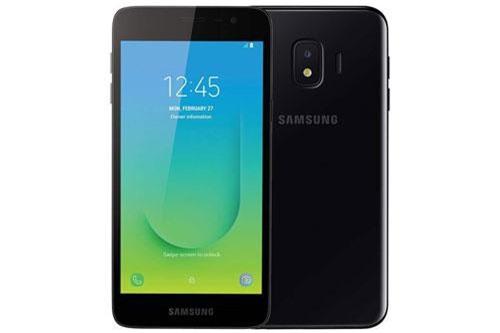Samsung Galaxy J2 Core: 2,39 triệu đồng xuống 1,99 triệu đồng.