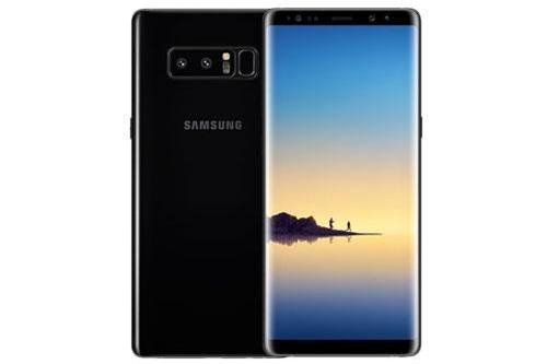 Samsung Galaxy Note 8: 14,99 triệu đồng xuống 11,99 triệu đồng.