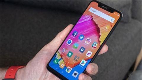 Xiaomi Mi 8, Note 6 Pro, A2 Lite đồng loạt giảm giá mạnh tại Việt Nam