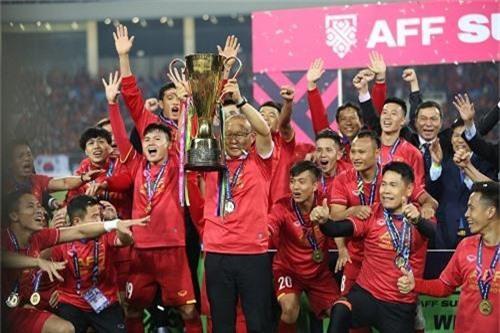Sau King's Cup, ĐT Việt Nam sẽ tham gia những giải đấu nào?