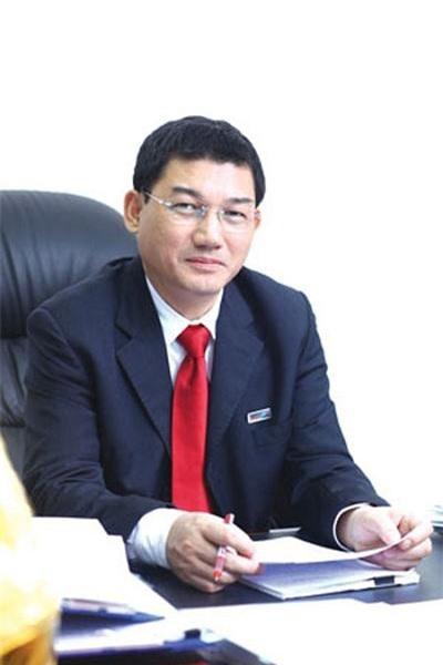 TS. Phạm Huy Hùng - Phó Chủ tịch Hiệp hội Doanh nghiệp nhỏ và vừa Việt Nam.