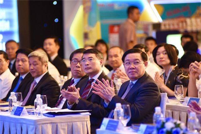 Phó Thống đốc Nguyễn Kim Anh: Thanh toán điện tử là xu hướng phát triển tất yếu - 1