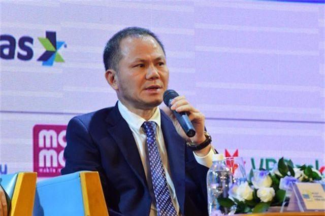 Phó Thống đốc Nguyễn Kim Anh: Thanh toán điện tử là xu hướng phát triển tất yếu - 3
