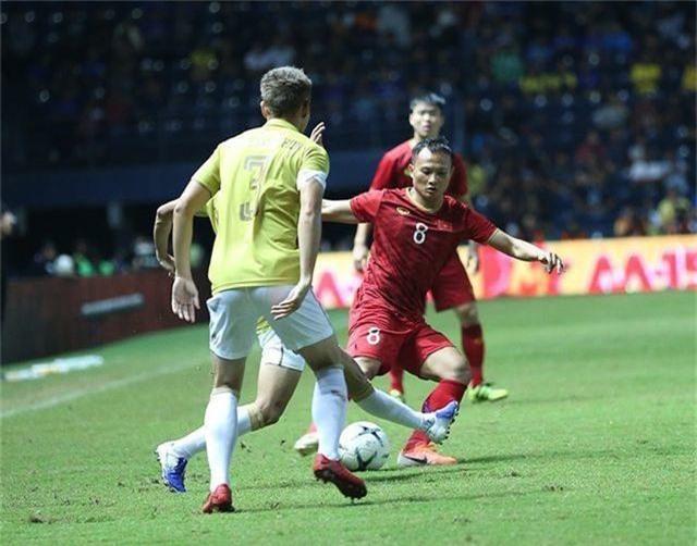 Đội tuyển Việt Nam đặt tham vọng lớn ở vòng loại World Cup 2022 - 1