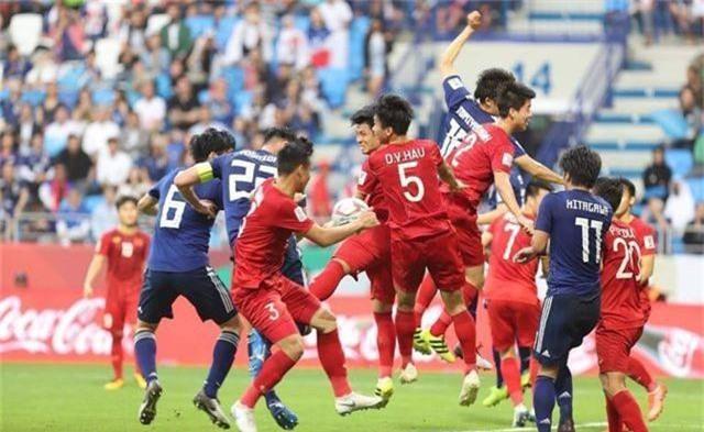 Đội tuyển Việt Nam đặt tham vọng lớn ở vòng loại World Cup 2022 - 2