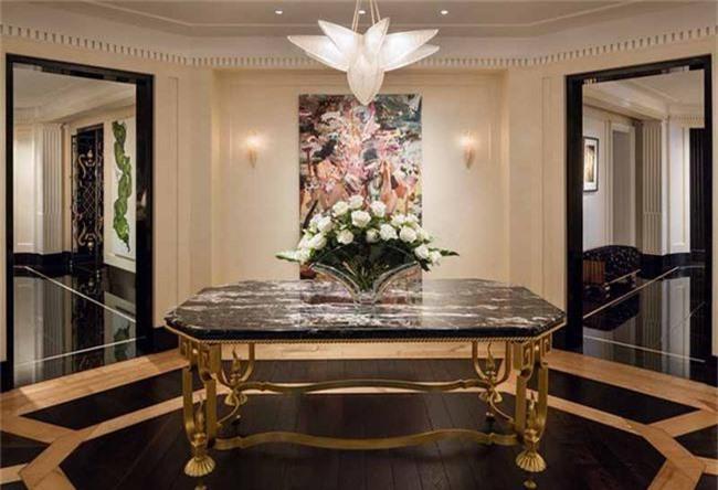 Ghi lại ngay vài tuyệt chiêu trang trí để lối hành lang của gia đình không còn nhàm chán - Ảnh 16.
