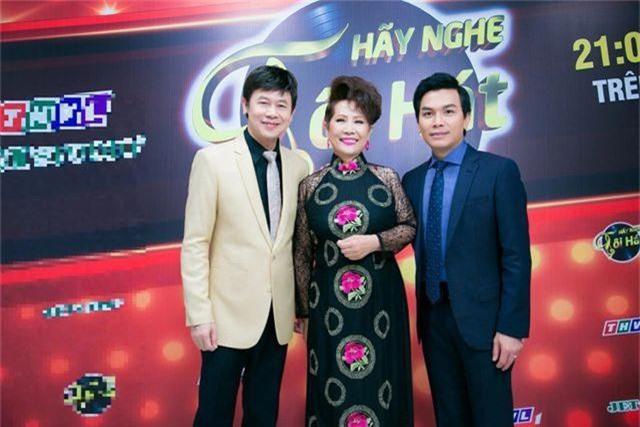 Mạnh Quỳnh tiết lộ lí do không thể nên duyên vợ chồng với Phi Nhung - 4