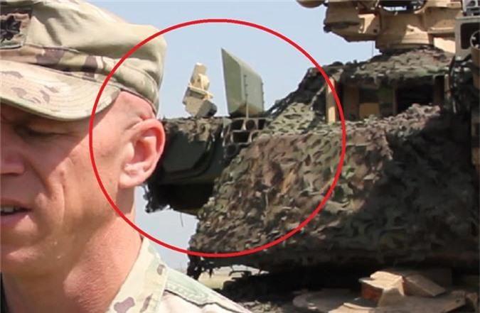 Truyen thong My day song ve phien ban M1 Abrams bi an tai Romania-Hinh-2