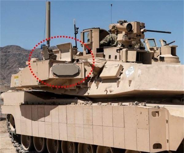 Truyen thong My day song ve phien ban M1 Abrams bi an tai Romania-Hinh-8