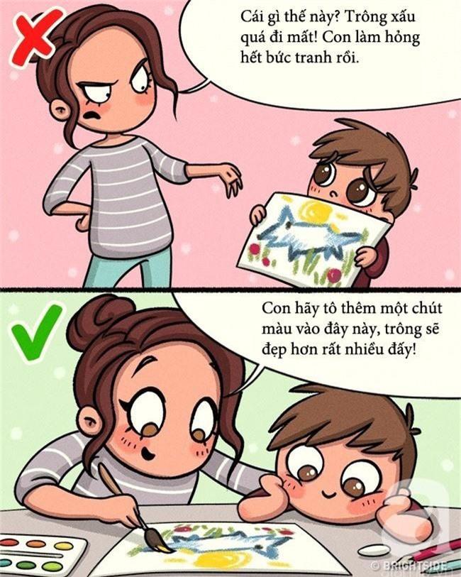 10 bài học quan trọng cha mẹ nhất định nên dạy con trước khi bé lên 10 tuổi - Ảnh 2.