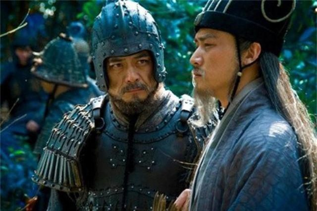 5 mãnh tướng phải chịu kết cục đáng tiếc nhất Tam Quốc - Ảnh 1.