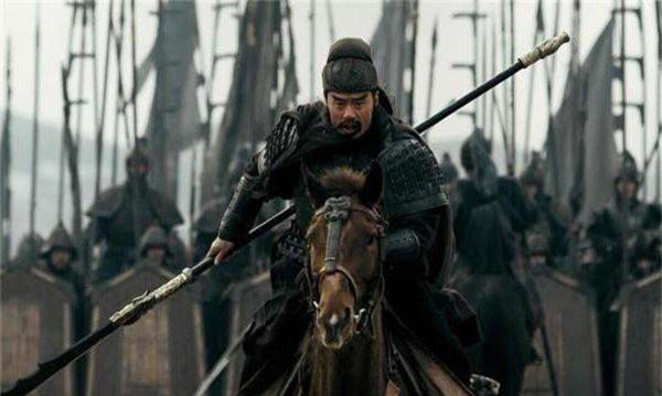 5 mãnh tướng phải chịu kết cục đáng tiếc nhất Tam Quốc - Ảnh 3.