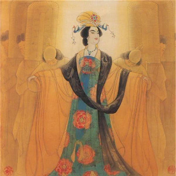 Ẩn số chết người trong lăng mộ Võ Tắc Thiên: Chuyên gia khảo cổ cũng không dám khai quật - Ảnh 1.