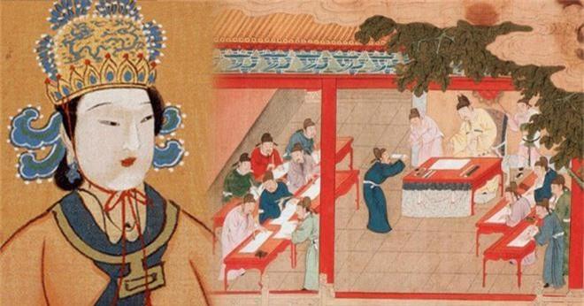 Ẩn số chết người trong lăng mộ Võ Tắc Thiên: Chuyên gia khảo cổ cũng không dám khai quật - Ảnh 7.