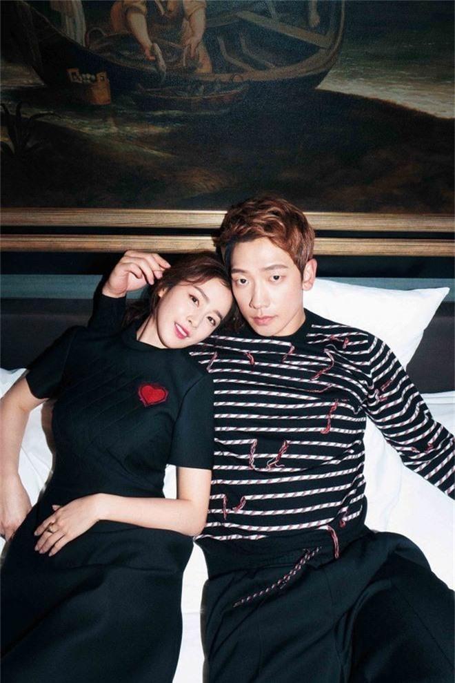 Mang thai con thứ 2, Kim Tae Hee vẫn đầu tư sang Mỹ tậu biệt thự 46 tỉ đồng vì muốn lấn sân sang thị trường Hollywood? - Ảnh 1.