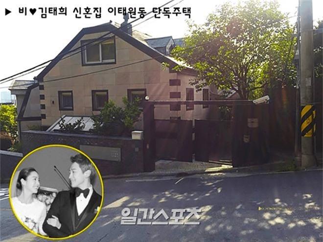 Mang thai con thứ 2, Kim Tae Hee vẫn đầu tư sang Mỹ tậu biệt thự 46 tỉ đồng vì muốn lấn sân sang thị trường Hollywood? - Ảnh 2.