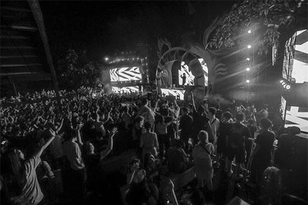 Lễ hội âm nhạc Trip To The Moon có 7 người tử vong và tất cả đều dương tính với chất ma túy.