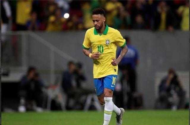 Không Neymar, đội tuyển Brazil có thể vô địch Copa America? - 1