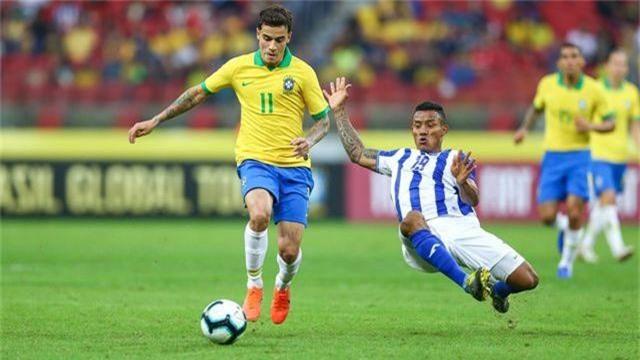 Không Neymar, đội tuyển Brazil có thể vô địch Copa America? - 2