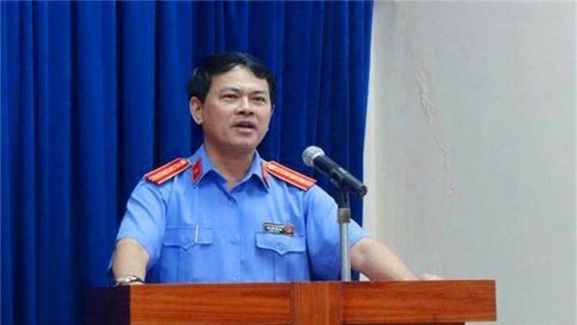 Sẽ xử kín bị cáo Nguyễn Hữu Linh - 1