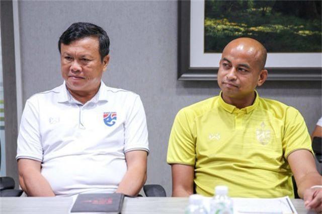Thua đội tuyển Việt Nam, Thái Lan chính thức sa thải HLV trưởng - 1