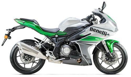 Benelli 302R.