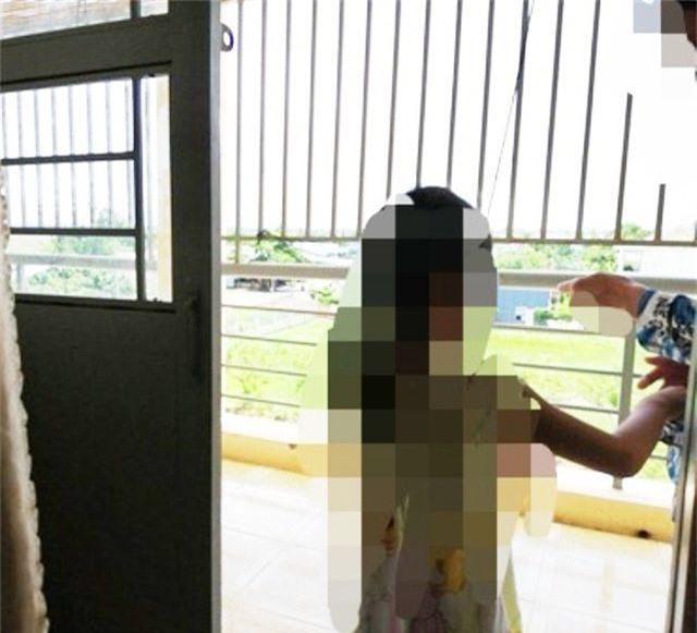 Khởi tố yêu râu xanh 57 tuổi xâm hại bé gái 7 tuổi! - 1