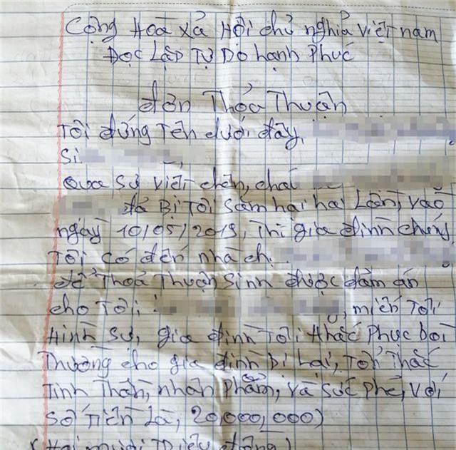 Khởi tố yêu râu xanh 57 tuổi xâm hại bé gái 7 tuổi! - 2