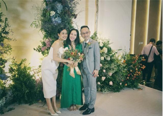 """Ca sĩ Phương Linh, Uyên Linh, MC Mù Tạt VTV thi nhau """"than"""" """"mót cưới"""" - 4"""