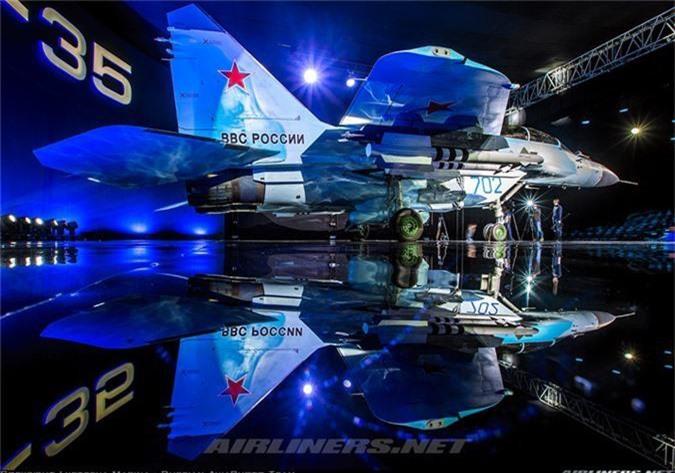 Chuyen gia My: May bay MiG-35 thua suc dau ngang F-35-Hinh-2